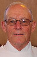 Deacon Stephen Rowan