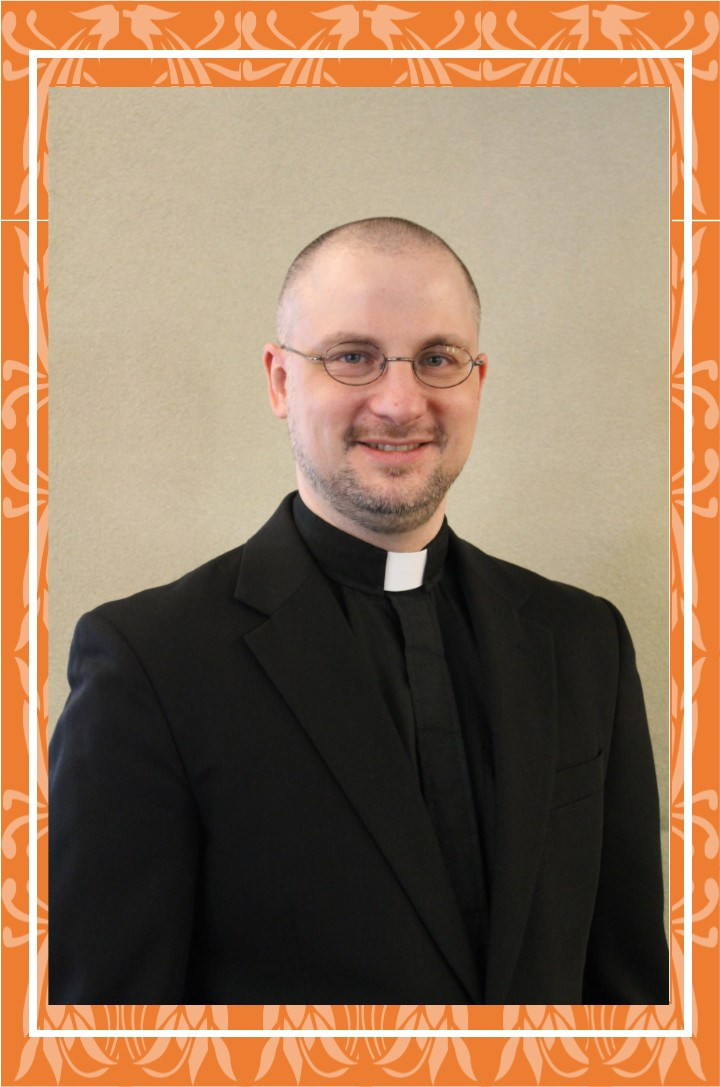 Fr. Marc Stockton