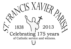 St. Francis Xavier Parish celebrates 175 years